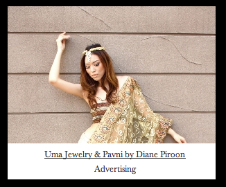 Uma Jewelry Press, Fashion Press, Fashion Photography